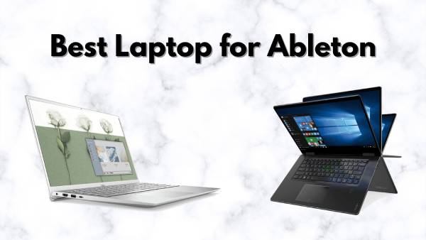 Best-Laptop-for-Ableton