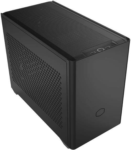 Cooler-Master-Masterbox-NR200-Mini-ITX-PC-Case-Review