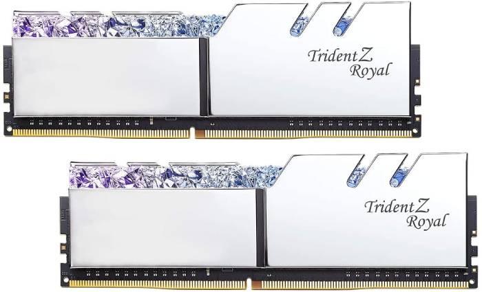 G.Skill-16GB-DDR4-Trident-Z-Royal-Silver-1