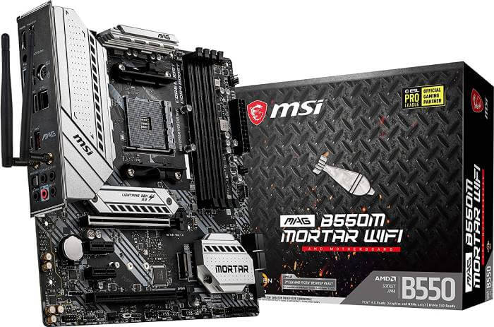 MSI-B550M-Mortar-WiFi-Review-Best-mATX-motherboard-for-Ryzen-5900X