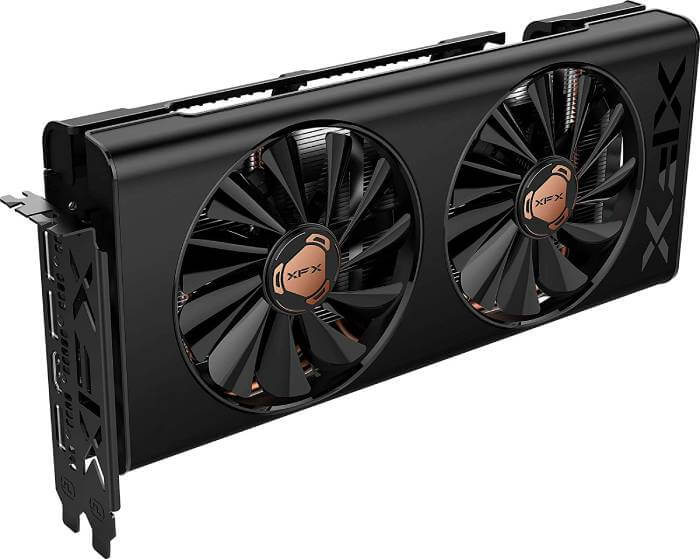 XFX-RX-5600-XT-THICC-II-PRO-Review-Cheapest-GPU-for-Ryzen-2700x