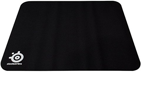 SteelSeries Rubber Base Gaming Mouse Pad