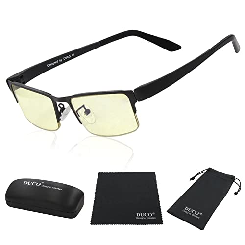Duco Optiks Computer Gaming Glasses
