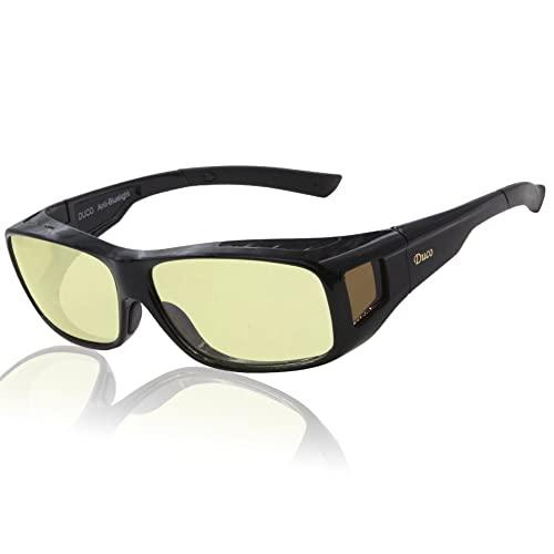 Duco Optiks Ergonomic Gaming Glasses