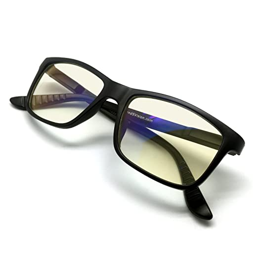 J + S Vision Gaming Glasses