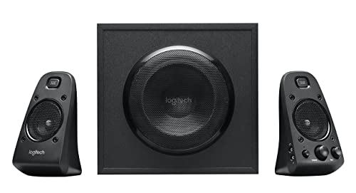 Logitech Z623 200 Watt Home Speaker