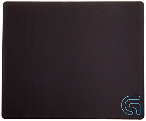 Logitech G240 Low DPI Gaming Mouse Pad