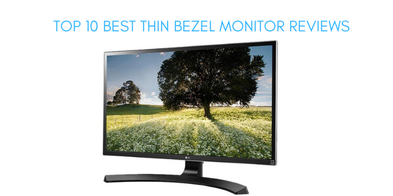 Thin-Bezel-Monitor