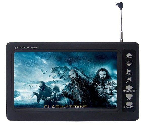 best-portable-digital-mini-tvs-reviews