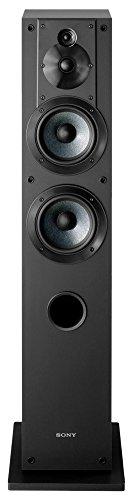 Sony SSCS3 3-Way Floor Standing Speaker