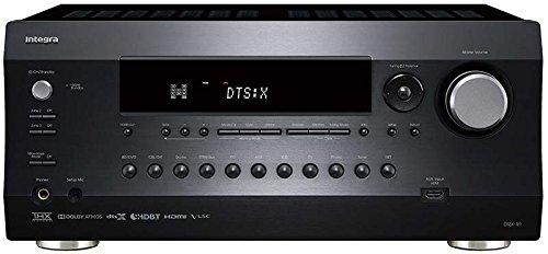 Integra DRX-4 AV Receiver
