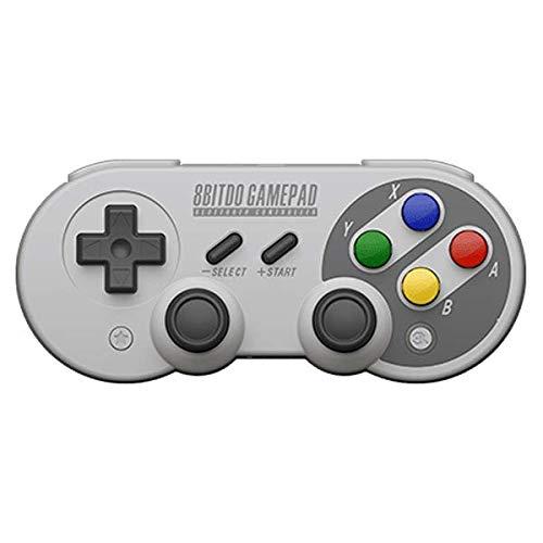 8Bitdo SF30-Pro Game Controller