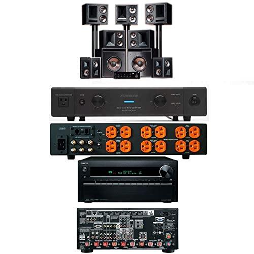 Klipsch THX Ultra2 7.2 System