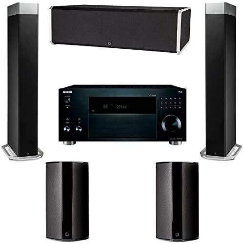 Definitive Technology BP9080X 5 Speaker