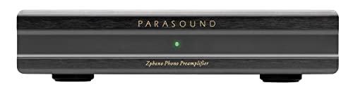Parasound Zphono Phono Preamplifier