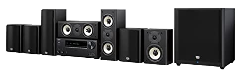 Onkyo HT-S9700THX – Home Theater System – 7.1 channel