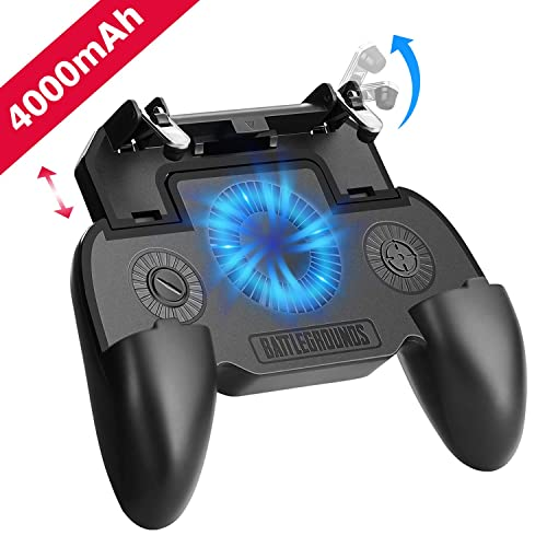 Delam Controller For Android