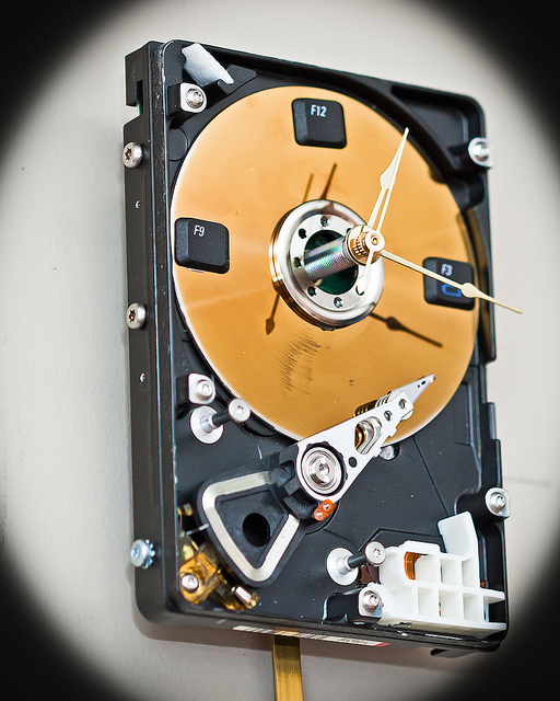 Best Hard Drive For Gaming in [2021]