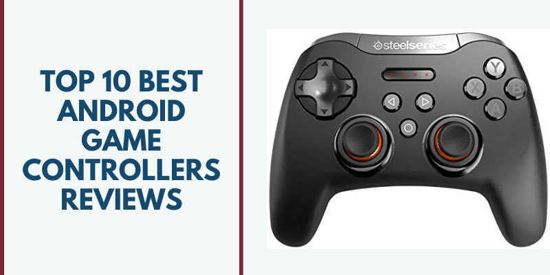 android-game-controllers