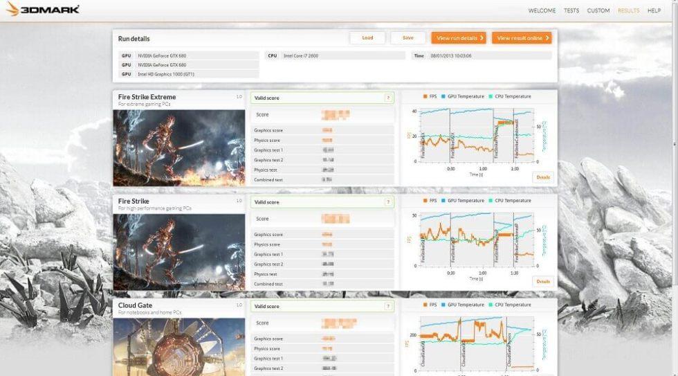 3DMark-software-benchmark