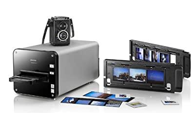 Plustek OpticFilm 120 Film Scanner