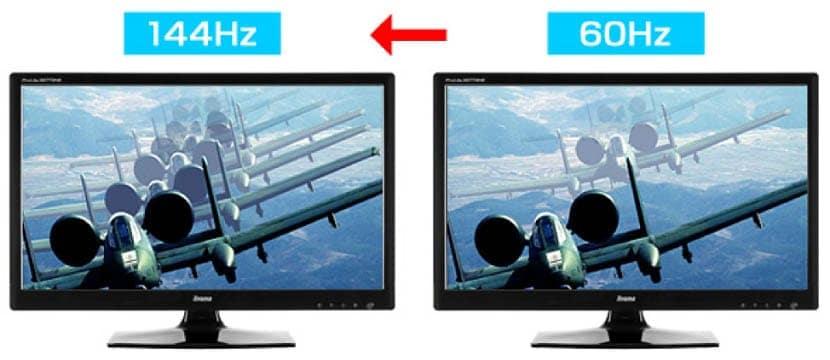60hz-vs-144hz-vs-240hz