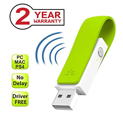 Avantree Long Range Bluetooth USB Adapter