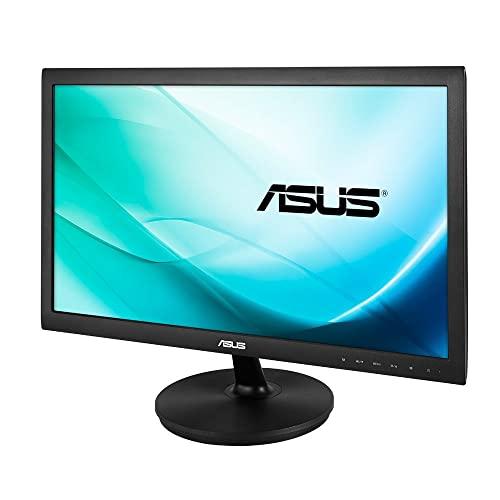 ASUS VS228T-P 21.5″ Full HD 1920×1080 DVI VGA Back-lit LED Monitor