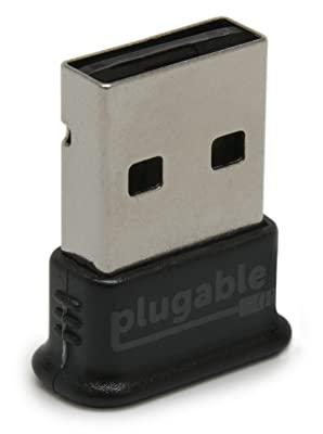 Plugable USB Bluetooth 4.0 Adapter