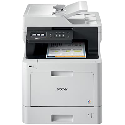 Brother Printer MFCL8610CDW