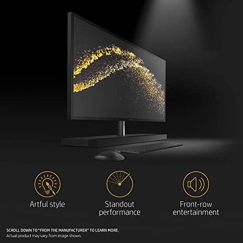 HP Envy Touch Desktop