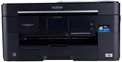 Brother Printer MFCJ5620DW Wireless