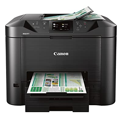 Canon Office and Business MB5420 Wireless