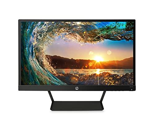 HP Pavilion IPS LED HDMI VGA Monitor