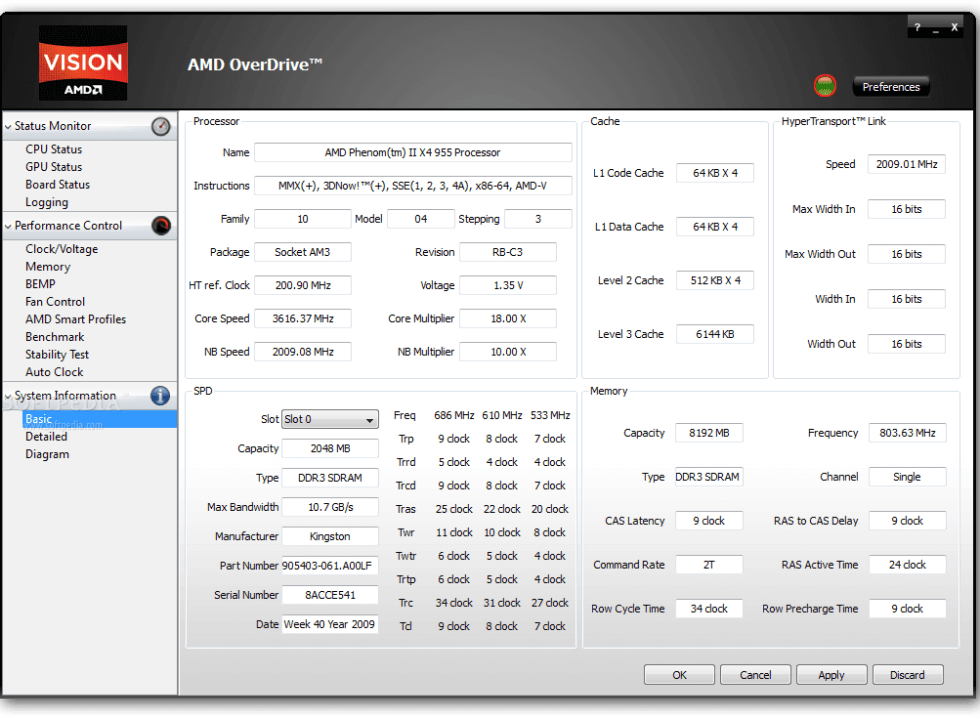 AMD-Overdrive-software