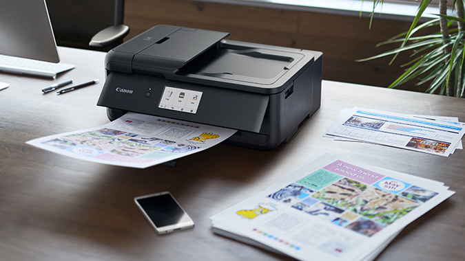 Best All-in-One Printers (AIO) for Home and Office in [2021]