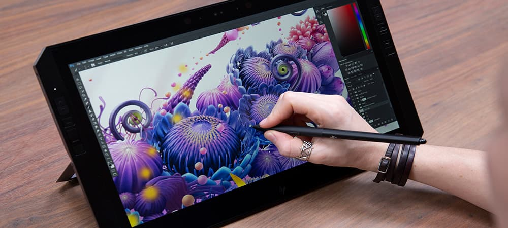 Best Touchscreen laptop For Drawing 2021