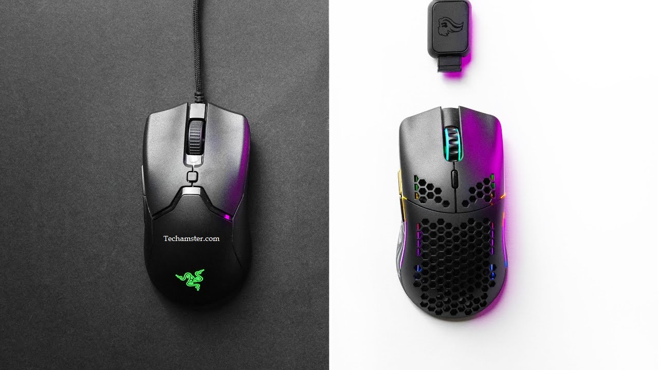 Gaming Mouse 1