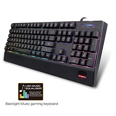 Sarepo Gaming keyboard