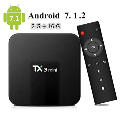 Pendoo Android TV Box