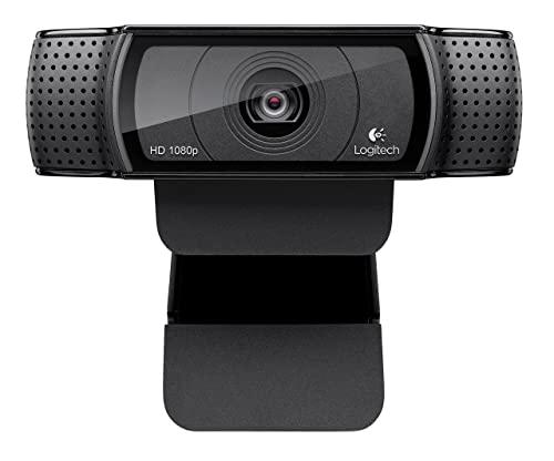 Logitech HD Pro Webcam C930