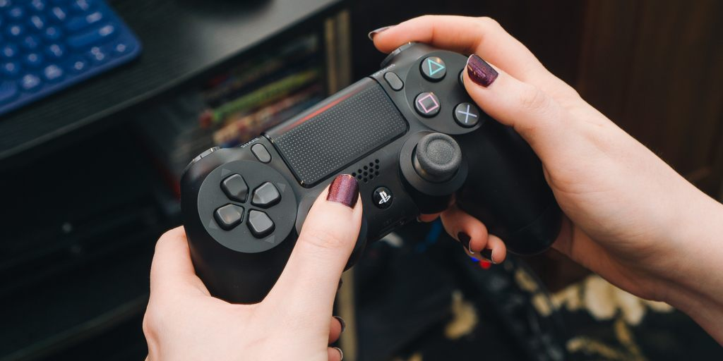 Best Gaming PC controler