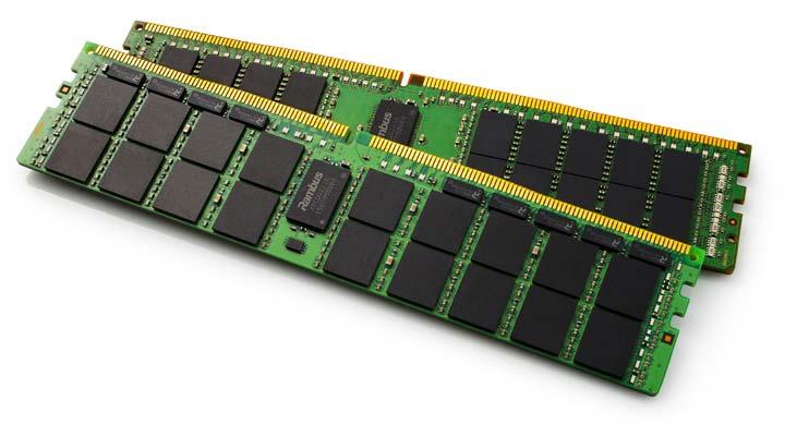 DDR4, DDR5