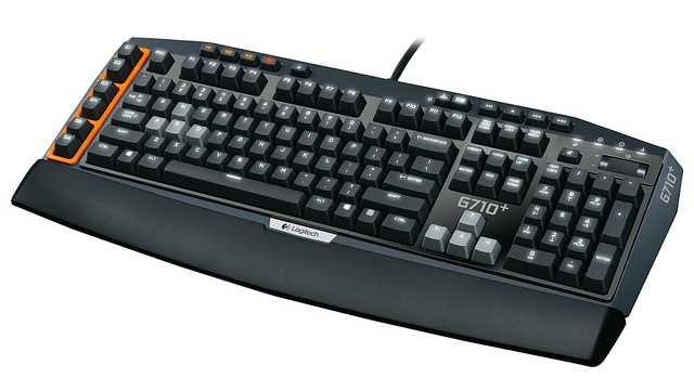 Gaming-Keyboards