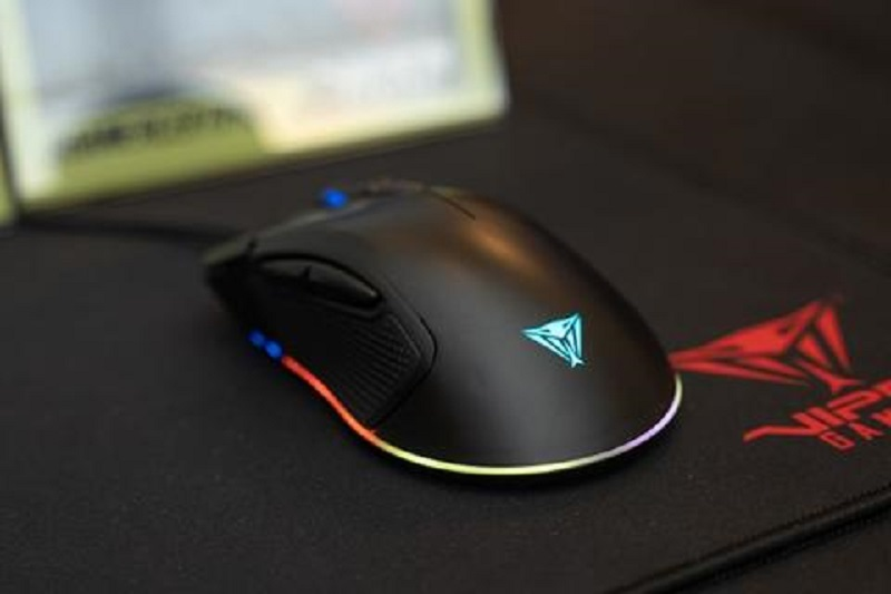 chek DPi Mouse