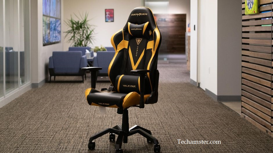 The 6 Best Gaming Chairs in [2021]
