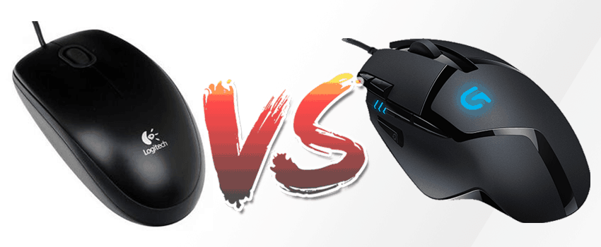 gaming-vs-normal-mouse