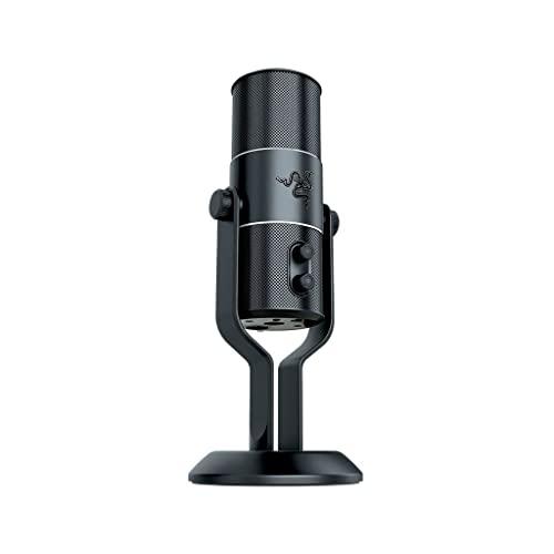 Razer Seiren Professional Grade High-Definition Studio Sound USB Digital Microphone