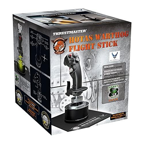 Thrustmaster HOTAS Warthog Flight Stick – PC