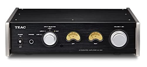 Teac AX-501-B Integrated Amplifier